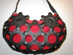Korol Handbag - bag recycled