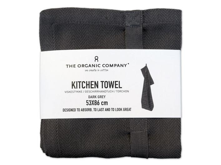 Kitchen towel - organic cotton