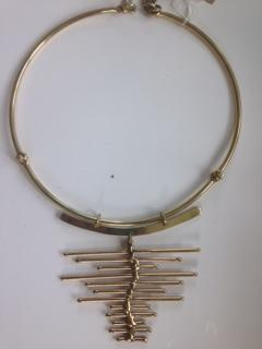 African 14 - necklace