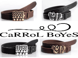 Carrol Boyes - Belt