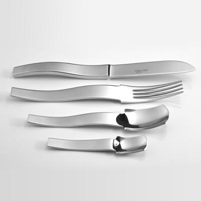 Carrol Boyes Cutlery set 16 pcs