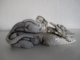 Tania Babb - sculpture