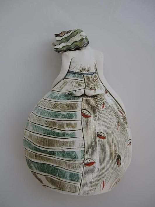 Tania Babb - sculpture 5