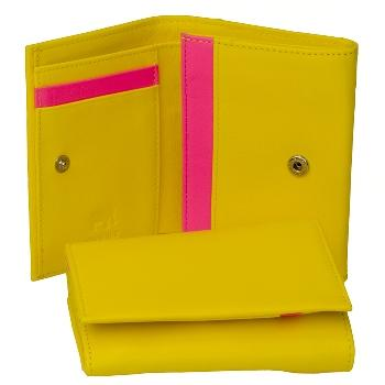 Mywalit pung - Neon flap over 1022