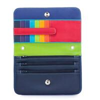 Multi compatment Travel Organiser